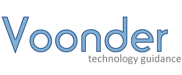 Voonder - Technology Support and Guidance